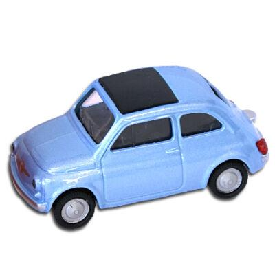 Fiat 500D fém automodell 1/43 - Mondo