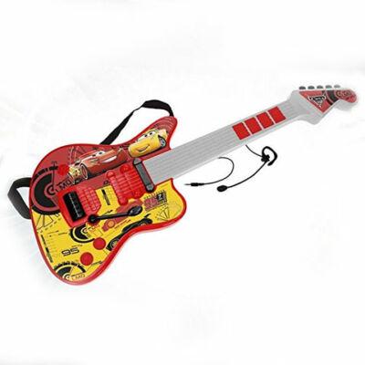 Verdák elektromos gitár – Reig
