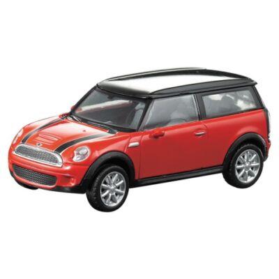 Mini Clubman fém autómodell 1/43 – Mondo