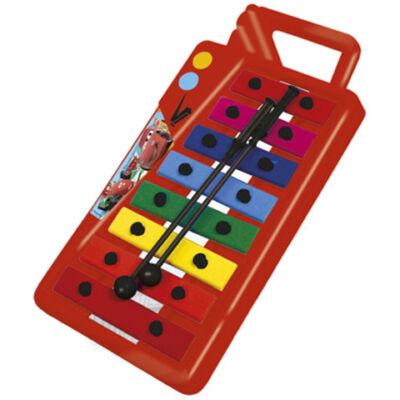 Verdák xilofon – Reig