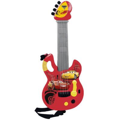 Verdák 3 elektromos gitár – Reig