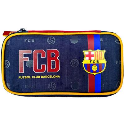 FC Barcelona cipzáras tolltartó