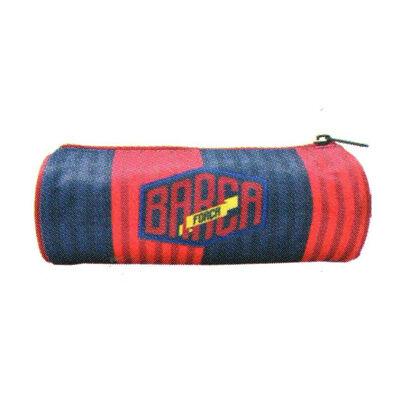 FC Barcelona hengeres tolltartó 20×7×7 cm