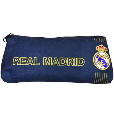 Real Madrid cipzáras tolltartó kék színben