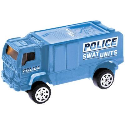 Security: Police SWAT jármű 1/64 – Mondo Motors