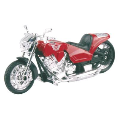 Street Rod motor modell 1/18 – Mondo