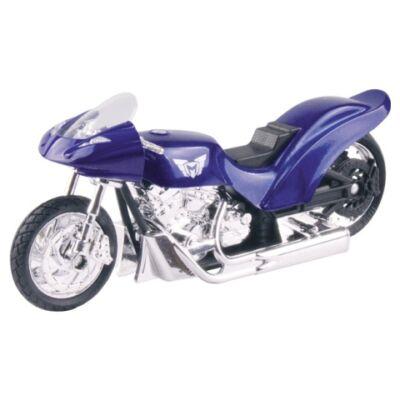 Drag Bike motor modell 1/18 – Mondo