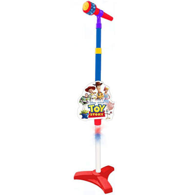 Toy Story 4 állómikrofon – Reig