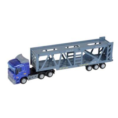City Truck: Scania autószállító kamion modell 1/64 – Mondo Motors