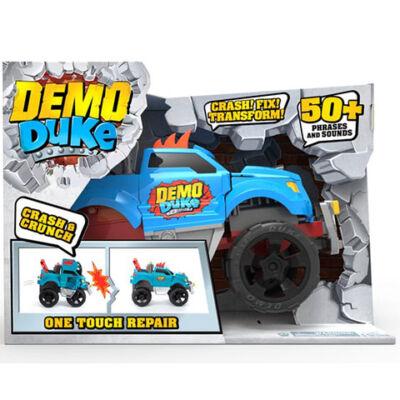 Demo Duke Crash & Crunch jármű hangokkal – Spin Master