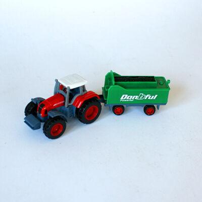 Traktor donbful modell 1/72 – Mondo Motors