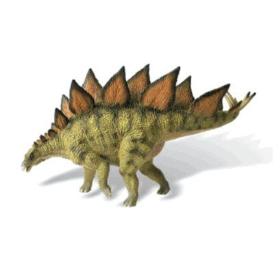 Sztegoszaurusz dinoszaurusz játékfigura – Bullyland