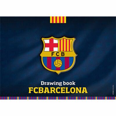 Barcelona vázlatfüzet A/3-as méretben