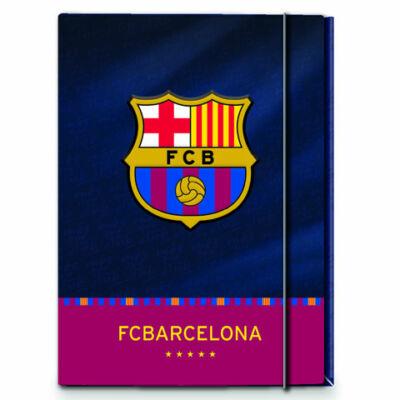 FC Barcelona gumis dosszié A/4