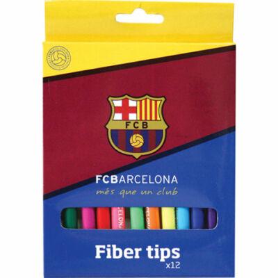 FC Barcelona 12 db-os filctoll készlet