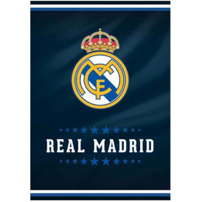 Real Madrid jegyzetfüzet A/6
