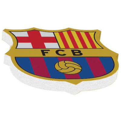 FC Barcelona stancolt jegyzettömb 30 lapos, A/6-os