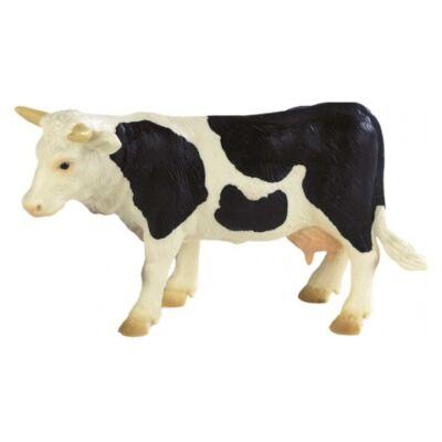 Fanny a fekete foltos tehén játékfigura – Bullyland