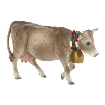 Lara az alpesi tehén játékfigura – Bullyland
