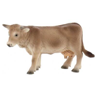 Liesel az alpesi tehén játékfigura – Bullyland
