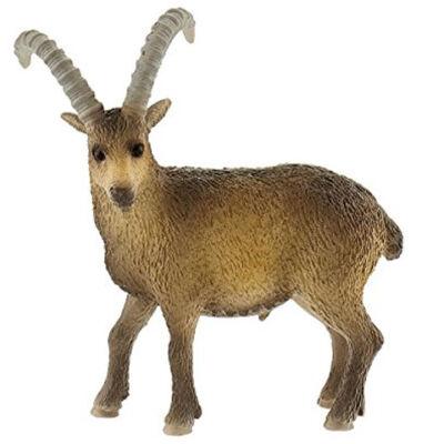 Kőszáli kecske játékfigura – Bullyland