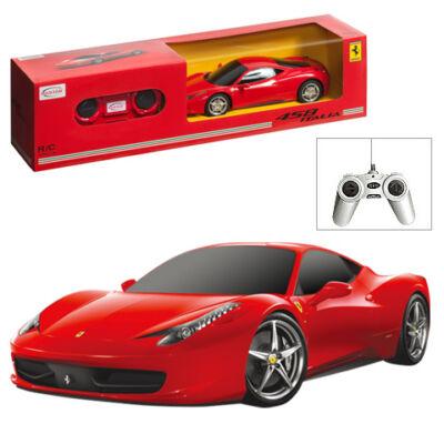 Ferrari 458 Italia 1/24 távirányítós autó – Mondo