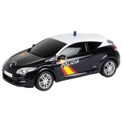 RC Renault Megane RS Policia távirányítós autó 1/14 – Mondo