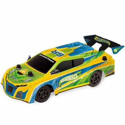Hot Wheels RC Double Dare távirányítós autó 1/28 – Mondo Motors