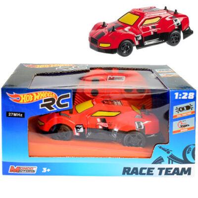 RC Hot Wheels Drifta távirányítós autó 1/28 – Mondo Motors