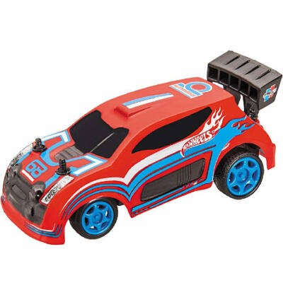 Hot Wheels RC Fast 4WD távirányítós autó 1/28 – Mondo Motors