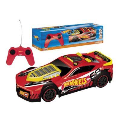 Hot Wheels RC Drift Rod távirányítós autó 1/24 – Mondo Motors