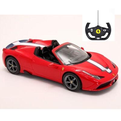 RC Ferrari 458 Speciale A távirányítós autó 1/14 – Mondo Motors