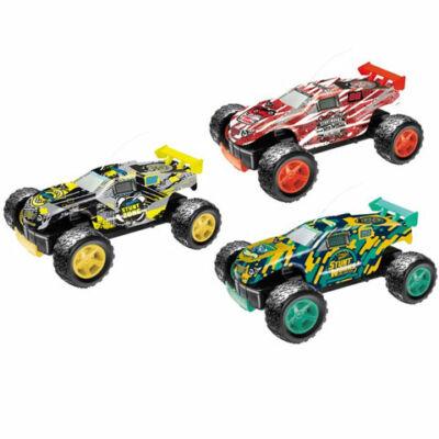Hot Wheels RC Rock Monster távirányítós autó 1/24 – Mondo Motors