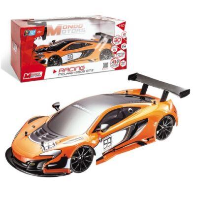 RC McLaren 6505 GT3 távirányítós autó 1/10 - Mondo Motors