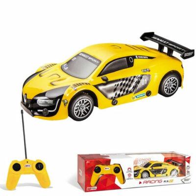 Renault RS 01 1:24 távírányítós autó – Mondo Motors