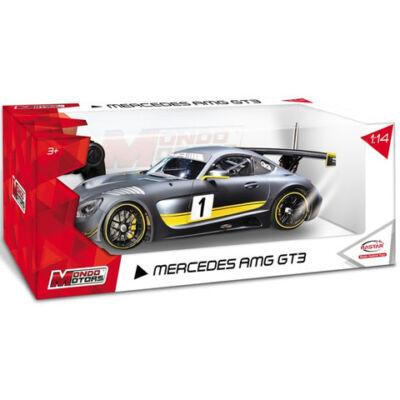 RC Mercedes AMG GT3 távirányítós autó 1/14 - Mondo Motors