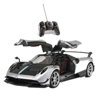 RC Pagani Huayra távirányítós autó 1/14 fehér – Mondo Motors