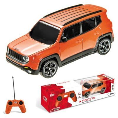 RC Jeep Renegade távirányítós autó 1/24 – Mondo Motors