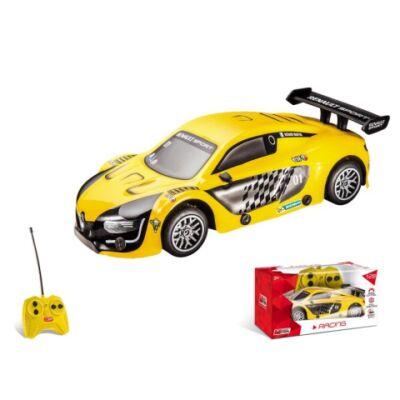 RC Renault Sport R.S. 01 távirányítós autó 1/28 – Mondo Motors