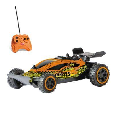 RC Hot Wheels Micro Buggy távirányítós autó 1/28 27MHz – Mondo Motors