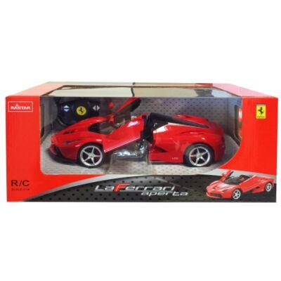 RC LaFerrari Aperta 1:14 távírányítós autó 2,4GHz – Mondo Motors
