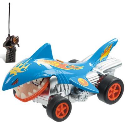 RC Hot Wheels Shark Attack távirányítós autó 1/24 – Mondo Motors