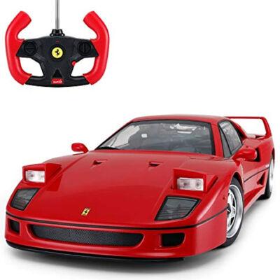 RC Ferrari F40 távirányítós autó 1/14 – Mondo Motors