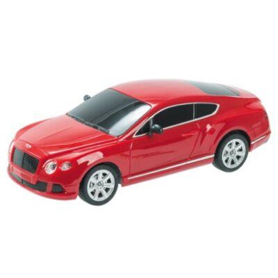 RC Bentley Continental GT távirányítós autó 1/24 – Mondo Motors