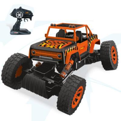 RC Hot Wheels Crawler távirányítós autó 2,4 GHz – Mondo Motors