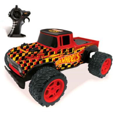 RC Hot Wheels Speed Truck távirányítós autó 2,4 GHz – Mondo Motors