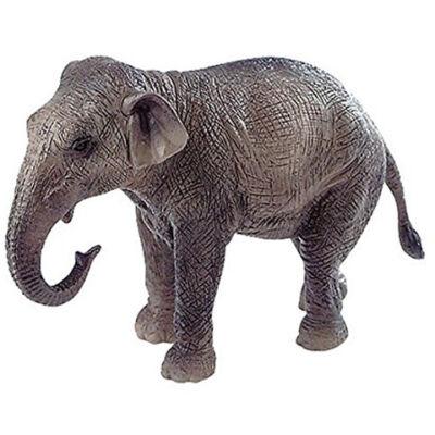 Nőstény indiai elefánt játékfigura – Bullyland