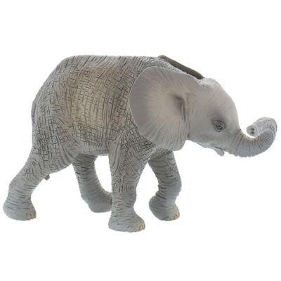 Afrikai elefánt borjú játékfigura – Bullyland
