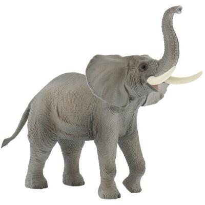 Afrikai elefánt játékfigura – Bullyland