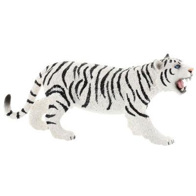 Fehér tigris játékfigura – Bullyland